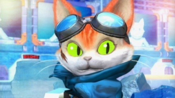 10 Awesome Video Games Featuring Cats