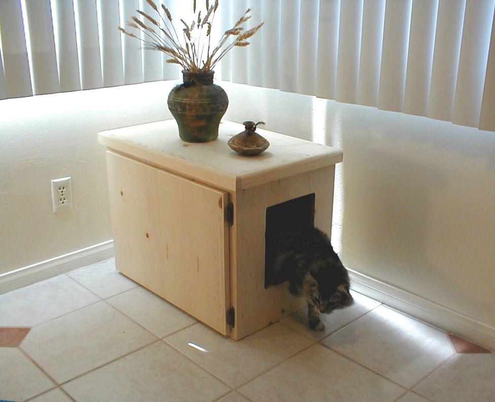 quick tips on preventing litter box problems. Black Bedroom Furniture Sets. Home Design Ideas