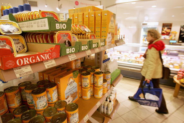What are the Five Best Brands of Canned Cat Food?