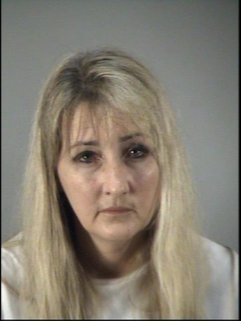 Woman is accused of Bludgeoning her Cats and then Throwing them into a Pool