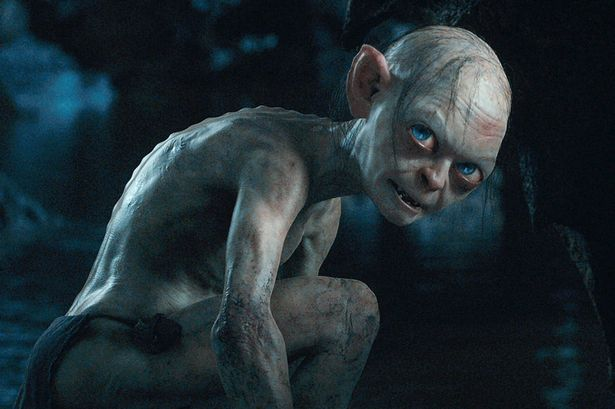 Hairless Sphynx Cat That Looks Like Gollum from Lord of the Rings Goes Viral