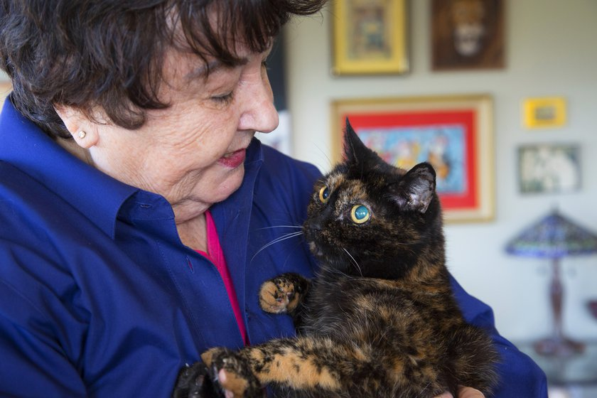Tiffany Two, World's Oldest Living Cat, Dies at 27