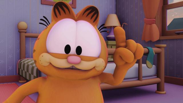 20 Things You Didn T Know About Garfield