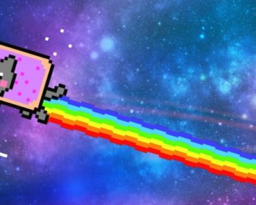 Why Nyan Cat Art Was Sold for $600,000