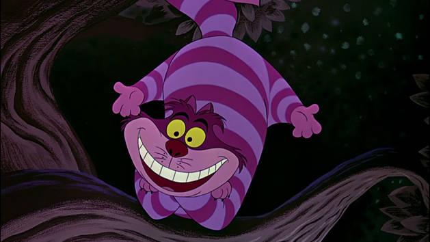 Alice In Wonderland Cheshire Cat Tattoo: The 10 Best Cheshire Cat Tattoos Out There Today
